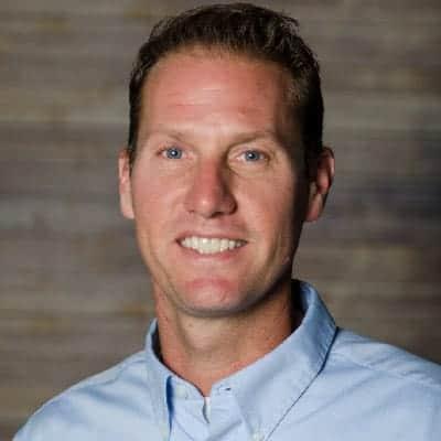 Chad Jansen